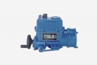 Quarter turn electric actuators  for industrial valves