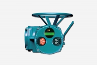 multi turn electric actuators for valves