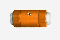 pneumatic threaded pinch valves